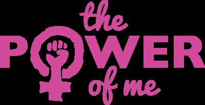 Power of Me Logo