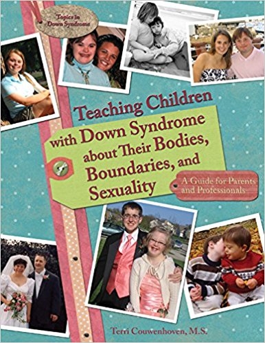 teaching children with down syndrome