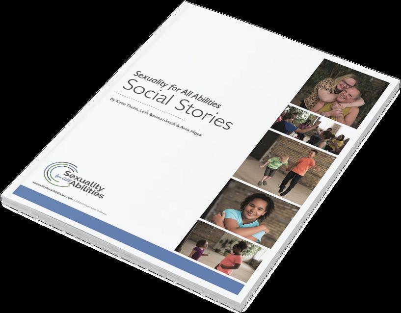 Social Stories Book